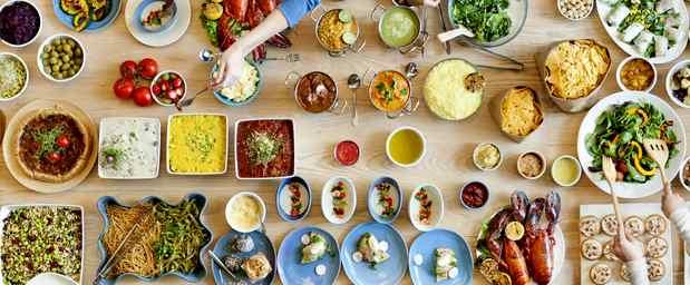 Imagen de batch cooking