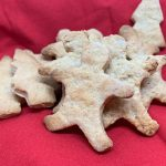 en esta imagen encontramos galletas de jemgibre